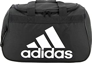 Unisex Diablo Small Duffel Bag, Mercury Grey, ONE SIZE