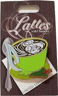 latte disney pins