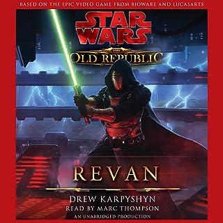 Star Wars: The Old Republic: Revan