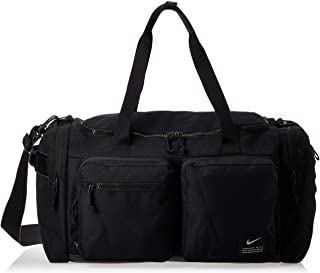 Nike Mens Duffel Bag, Black - NKCK2792-010