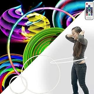 Best strobing led hula hoop Reviews