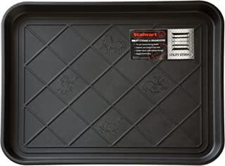 Best rubber mat with sides Reviews