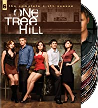 One Tree Hill: S6 (DVD)