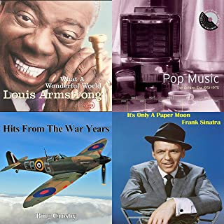 Louis Armstrong and More