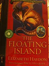 the floating island elizabeth haydon