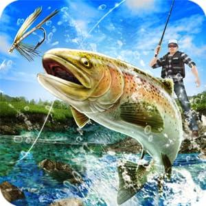 Fly Fishing 3D ll