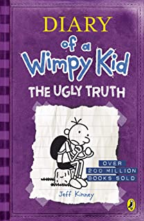 Diary of a Wimpy Kid: The Ugly Truth (Book 5) (English Edition)