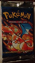 Pokemon Card Game Base Set Booster Pack