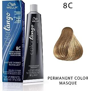 Wella Color Tango Permanent Hair Color