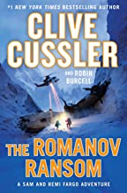 The Romanov Ransom (A Sam and Remi Fargo Adventure Book 9)