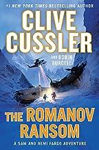The Romanov Ransom (A Sam and Remi Fargo Adventure Book 9)