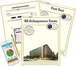 (Spanish Version) Alaska Real Estate Salesperson Exam, AK Test Prep, Study Guide