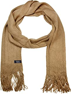 Falari Men Knitted Winter Scarf