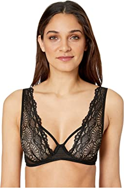 Whisper Sweet Nothings Tank Underwire Bralette