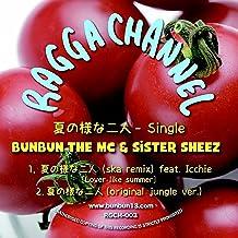 夏の様な二人 [Lover like summer](original jungle ver.)
