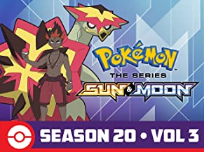 Best pokemon sun and moon season 1 episode 3 Reviews