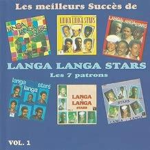 Best langa langa stars 7 patrons Reviews