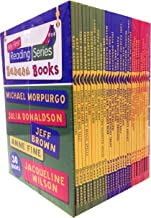 My First Reading Series Banana Books Collection 30 Books Box Set