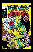 Peter Parker, The Spectacular Spider-Man (1976-1998) #16