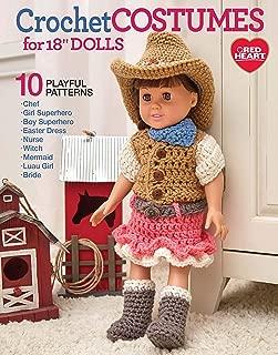 Best fibre craft doll patterns Reviews