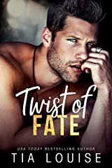 Twist of Fate: A friends-to-lovers, second-chance romance. (stand-alone) Kindle Edition