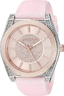 Michael Kors Channing Three-Hand Watch