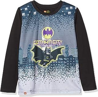 LEGO Cm Batman Camisa Manga Larga para Niños