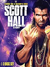 WWE: Living on a Razor's Edge: The Scott Hall Story (DVD)