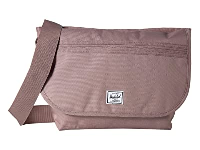 Herschel Supply Co. Grade Mid-Volume (Ash Rose) Messenger Bags