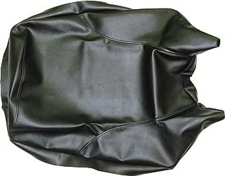 Quad Works Seat Cover Black for Honda TRX 400 4X4 FOREMAN 1995-2001