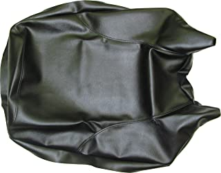 Freedom County ATV FC140 Black Replacement Seat Cover for Yamaha YFM350X Warrior 87-04
