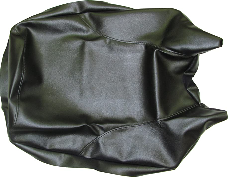 Freedom County ATV FC125 Black Replacement Seat Cover for Honda ATC250ES Big Red 85-87