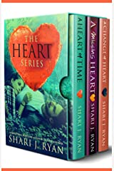 The Heart Series Kindle Edition