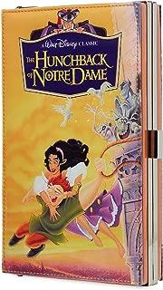 The Hunchback of Notre Dame ''VHS Case'' Clutch Bag Multi