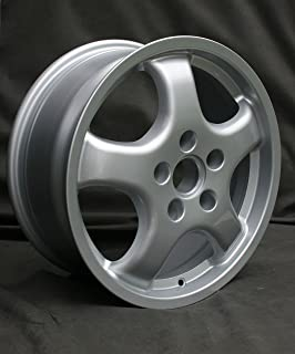 Maxilite Cup 1 style wheel 7.5x17 front axel