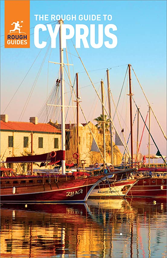 細部伝記メイドThe Rough Guide to Cyprus  (Travel Guide eBook)