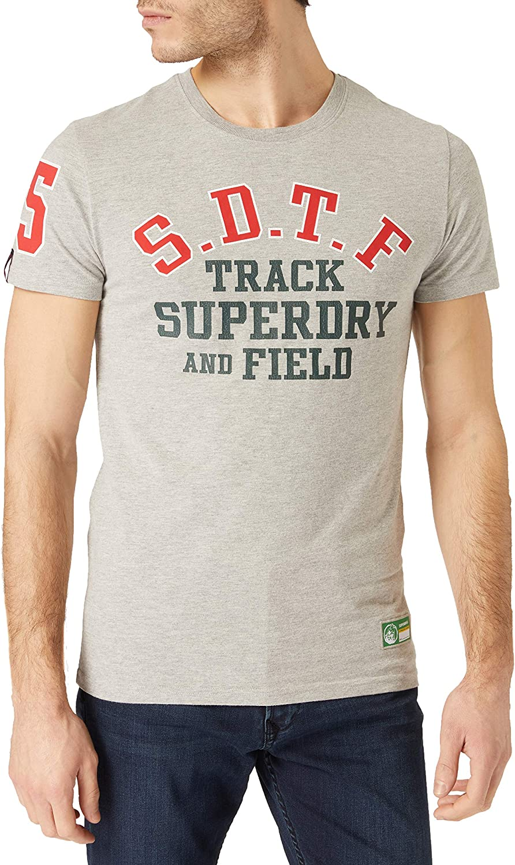 Superdry Camiseta para Hombre
