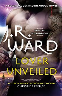 Lover Unveiled (Black Dagger Brotherhood Book 19)