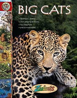 zoobooks big cats