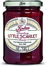 Tiptree Little Scarlet Strawberry Preserve, 12 Ounce Jar