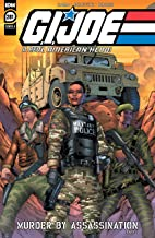 G.I. Joe: A Real American Hero #281