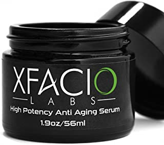 anti aging serum by Xfacio Labs