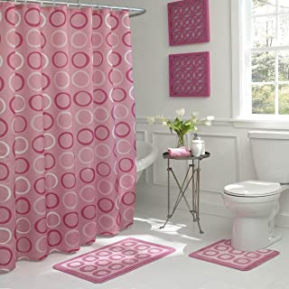 Best pink bathroom sets Reviews