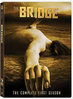 The Bridge: The Complete Season 1 (4-Disc Box Set)