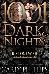 Just One Wish: A Kingston Family Novella Kindle Edition