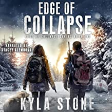 Edge of Collapse: Edge of Collapse Series, Book 1
