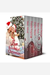 Love Reunited at Christmas: Contemporary Romances Kindle Edition