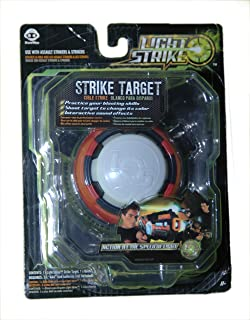 WowWee Light Strike Single Target