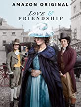 Love & Friendship (4K UHD)