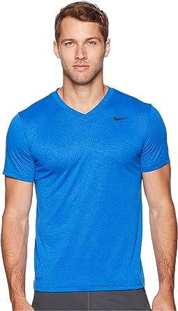 Gym Blue/Signal Blue